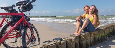 Die Ostseeküste in Schleswig-Holstein