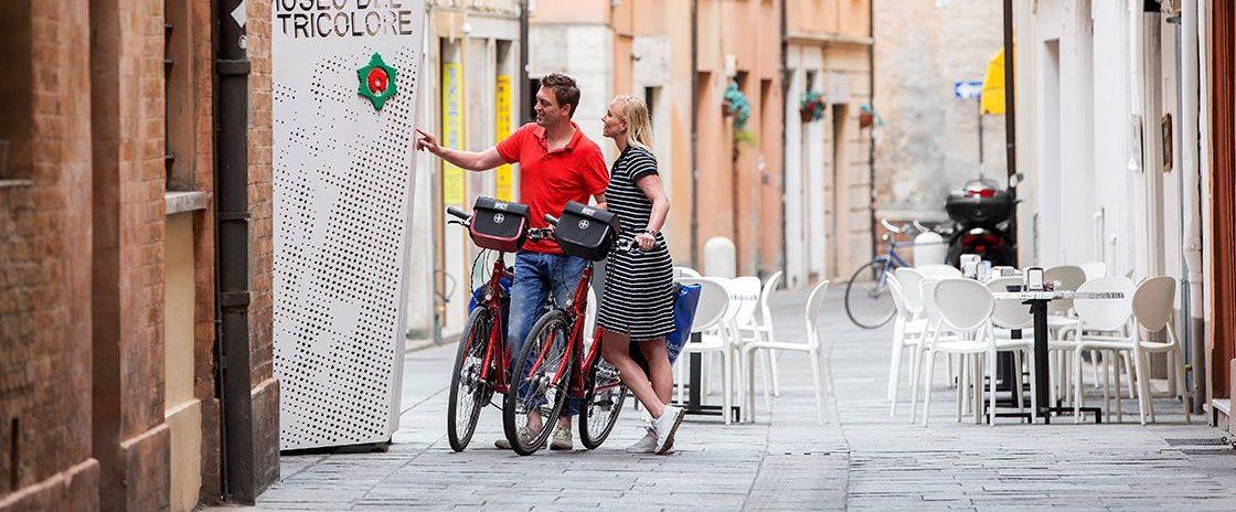 Norditalien mit dem Rad