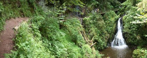 Canyonwandern