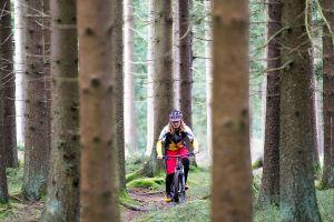 Mountainbiken Ostbelgien