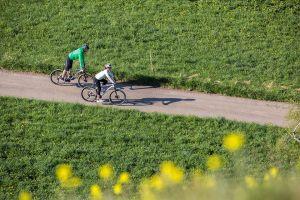 Radweg-Reisen